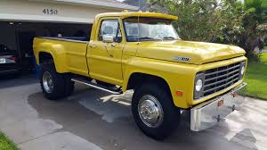 Old Ford Truck Engine Swap - 1967 custom ford f600 ford truck enthusiasts forums