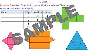 properties of 3d shapes mr mathematics com