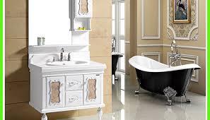 used bathroom vanity old desk turned vanity includes tips how to