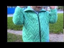 sueter tejido a dos agujas youtube sueter para niño tejido a dos agujas youtube