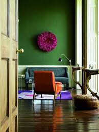 green wall decor painting walls 35 interior design ideas for amazing wall