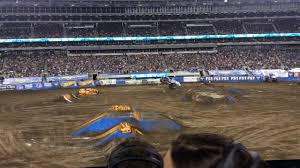 monster truck show schedule east rutherford monster jam 2017 freestyle full show youtube