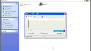 resetter epson r230 windows ssc service utility epson youtube