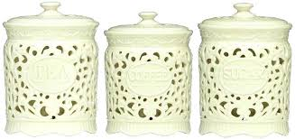 country kitchen canisters sets country canisters for kitchen rustic kitchen canister set