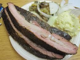 Backyard Bbq Belton Man Up Tales Of Texas Bbq Miller U0027s Smokehouse Belton Tx