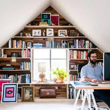 14 fantastic ideas for finished attics sfgate