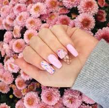 pinterest trends 2016 fun summer nail art trends