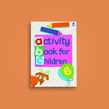 Activity Book For Children 1 6 Oxford Oxford Activity Books For Children Book 6 Christopher Clark Near