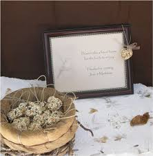 seed wedding favors bird seed hearts burlap bags wedding favors trendy shabby chic