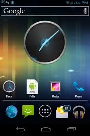 android theme the best android theme for ios 6 6 1 jailbroken iphone or ipod touch