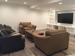 finished basements royal oak mi trademark building company