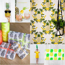 Pineapple Trend by Artifacts July 2014