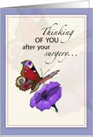 get better cards get well soon cards after surgery from greeting card universe