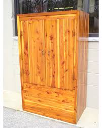 cedar armoire check out these hot deals on genuine solid cedar murphy armoire