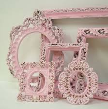 Vintage Chic Home Decor Best 25 Shabby Chic Frames Ideas On Pinterest Shabby Chic