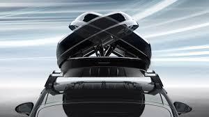 Porsche Cayenne Roof Rack - porsche tequipment panamera porsche usa