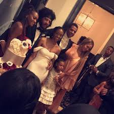 beyonce blue ivy and jay z at a wedding in new orleans 2017