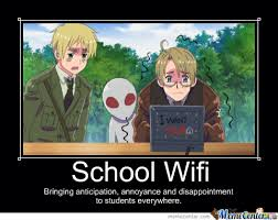 school wifi meme by themonsterinsideofme on deviantart