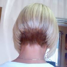 haircut with weight line photo hair extension pictures by kim lake hair salon wa ca ny