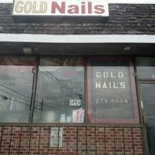 gold nails 17 photos u0026 32 reviews nail salons 1463 atwood