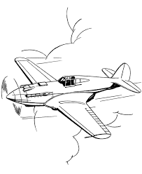 airplane coloring pages 80 free coloring kids