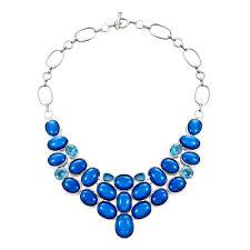 blue fashion necklace images Best blue fashion jewelry photos 2017 blue maize jpg