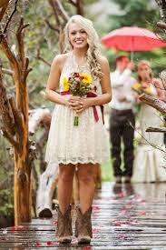 wedding dresses that go with cowboy boots dresses to wear with cowboy boots to a wedding 87 about