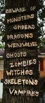 Outdoor Halloween Decorations by Best 25 Halloween Tree Decorations Ideas On Pinterest Halloween