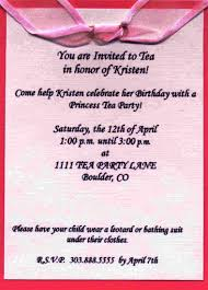 party invitation wording samples sample invitations sample