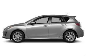 Mazda 3 Hatchback Hybrid 2013 Mazda Mazda3 Information And Photos Zombiedrive
