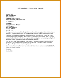 cover letter assistant cover letter for resume administrative assistant supplyshock org