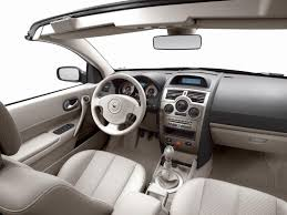 renault megane 2009 interior 2005 renault megane news reviews msrp ratings with amazing images