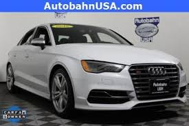 audi wallingford service used audi s3 for sale in wallingford ct edmunds