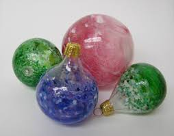how to make your own blown glass ornaments delphi glass