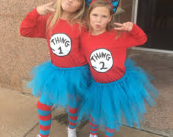 2 Halloween Costume 1 2 Costume Etsy