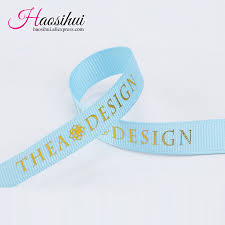 personalized ribbon for baby shower 7 8 23mm personalized ribbon happy birthday ribbon personalized