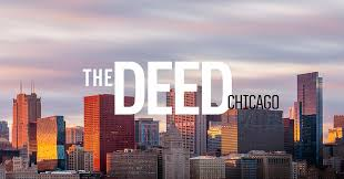 chicago real estate duo on cnbc u0027s hit show the deed april 5th