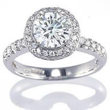 3000 dollar engagement ring engagement ring setting set with brilliant cut