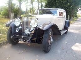 rolls royce sport car 1931 rolls royce phantom i i continental classic wedding cars