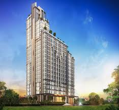 arcadia millennium tower pattaya new project thailand