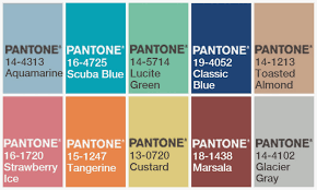 Home Design Trends For Spring 2015 2 Good Claymates Pantone Spring 2015 Fashion Colors