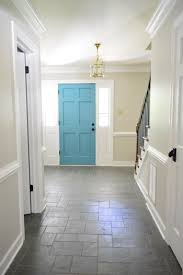 foyer freshness a soft neutral paint color young house love