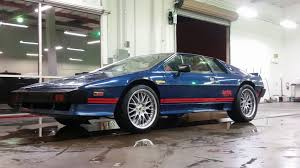 lotus esprit with a 6 2 l ls3 v8 engine swaps pinterest