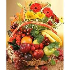 fruit and flowers send fruits to india online fruit basket india online fruit