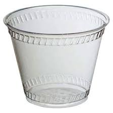 biodegradable cups disposable cups 9 oz unprinted compostable cup