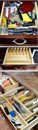 kitchen drawer storage ideas organizer amazon cabinet and