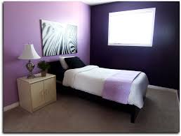 Bedrooms Painted Purple - kids bedroom staging purple kids room wall paint feat white