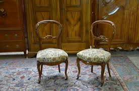 chaises rembourr es chaise louis philippe five exquisite pieces of furniture