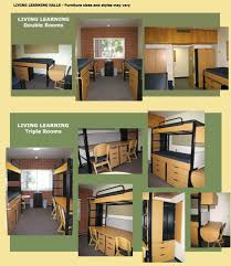 home design double dorm room layout ideas transitional medium