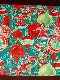 347 best vintage wrapping supplies images on
